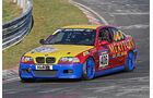 VLN 2014, #406, BMW M3, V6, Langstreckenmeisterschaft Nürburgring