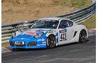 VLN 2014, #423, Porsche Cayman R, V6, Langstreckenmeisterschaft Nürburgring