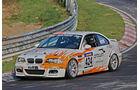 VLN 2014, #424, BMW M3, V6, Langstreckenmeisterschaft Nürburgring