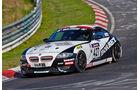 VLN 2014, #427, BMW Z4 M Coupe, V6