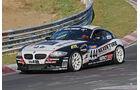 VLN 2014, #444, BMW Z4, V5, Langstreckenmeisterschaft Nürburgring