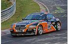 VLN 2014, #447, BMW Z4, V5, Langstreckenmeisterschaft Nürburgring