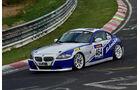 VLN 2014, #464, BMW Z4, V5, Langstreckenmeisterschaft Nürburgring