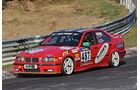 VLN 2014, #485, BMW 325i, V4, Langstreckenmeisterschaft Nürburgring
