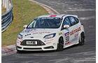 VLN 2014, #500, Ford Focus ST, VT2, Langstreckenmeisterschaft Nürburgring