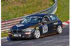 VLN 2014, #504, BMW 125i, VT2