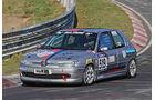 VLN 2014, #519, Peugeot 306, V3, Langstreckenmeisterschaft Nürburgring