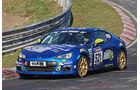VLN 2014, #521, Subaru BRZ, V3, Langstreckenmeisterschaft Nürburgring