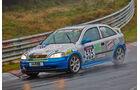 VLN 2014, #525, Opel Astra G OPC, V3, Langstreckenmeisterschaft Nürburgring