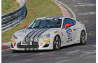 VLN 2014, #533, Toyota GT86 CUP, CUP4, Langstreckenmeisterschaft Nürburgring