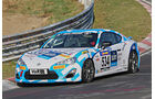 VLN 2014, #534, Toyota GT86 CUP, CUP4, Langstreckenmeisterschaft Nürburgring