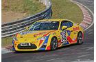 VLN 2014, #545, Toyota GT86 CUP, CUP4, Langstreckenmeisterschaft Nürburgring