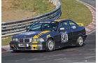 VLN 2014, #549, BMW 318is, V2, Langstreckenmeisterschaft Nürburgring