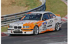 VLN 2014, #611, BMW M3, H3, Langstreckenmeisterschaft Nürburgring
