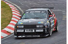VLN 2014, #622, VW Corado, H2, Langstreckenmeisterschaft Nürburgring
