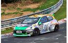 VLN 2014, #635, Renault Clio CUP, CUP3, Langstreckenmeisterschaft Nürburgring