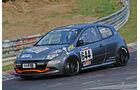 VLN 2014, #644, Renault Clio CUP, CUP3, Langstreckenmeisterschaft Nürburgring