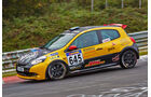 VLN 2014, #645, Renault Clio CUP, Cup3, Langstreckenmeisterschaft Nürburgring