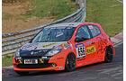 VLN 2014, #656, Renault Clio CUP, CUP3, Langstreckenmeisterschaft Nürburgring