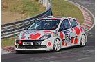 VLN 2014, #659, Renault Clio CUP, CUP3, Langstreckenmeisterschaft Nürburgring