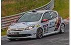 VLN 2014, #662, Renault Clio CUP, CUP3, Langstreckenmeisterschaft Nürburgring
