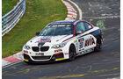 VLN 2014, #680, BMW M235i Racing CUP, CUP5, Langstreckenmeisterschaft Nürburgring