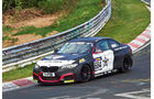 VLN 2014, #684, BMW M235i Racing CUP, CUP5, Langstreckenmeisterschaft Nürburgring