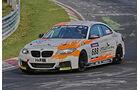 VLN 2014, #688, BMW M235i Racing CUP, CUP5, Langstreckenmeisterschaft Nürburgring