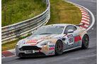 VLN 2015 - Nürburgring - Aston Martin Vantage V8 GT4 - Startnummer #188 - SP10