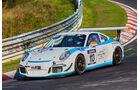 VLN 2015 - Nürburgring - Porsche 911 GT3 Cup 991 - Startnummer #113 - CUP2