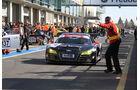 VLN 3.Lauf Langstreckenmeisterschaft Nürburgring, Audi race experience Team Joest, Florian Gruber, Peter Wyss, 24-04-2010