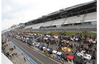 VLN Langstreckenmeisterschaft Nürburgring 14-04-2012, Start, Fahrzeuggruppe