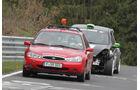 VLN Langstreckenmeisterschaft Nürburgring 28-04-2012