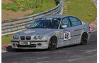 VLN Langstreckenmeisterschaft, Nürburgring, BMW 325i, V4, #481