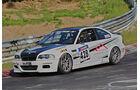 VLN Langstreckenmeisterschaft, Nürburgring, BMW M3, V6, #428