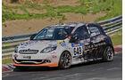 VLN Langstreckenmeisterschaft, Nürburgring, Renault Clio Cup, Cup3, #649