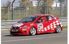 VLN, Langstreckenmeisterschaft, Nürburgring, Startnummer #477