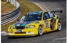 VLN2015-Nürburgring-BMW M3-Startnummer #200-SP6