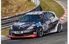 VLN2015-Nürburgring-Renault Clio-Startnummer #285-SP3