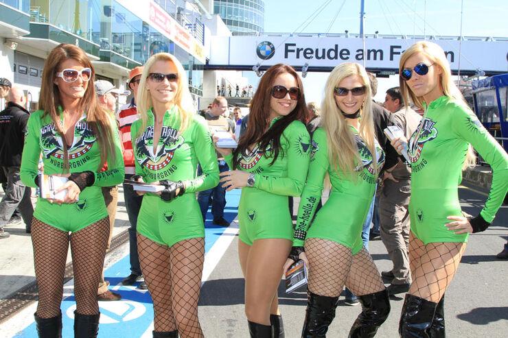 VLNLauf Langstreckenmeisterschaft Nürburgring
