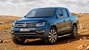 VW Amarok