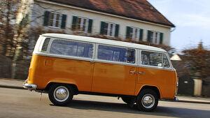 VW Bus T2 L