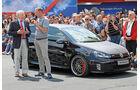 VW Golf GTI Black Dynamics Wörthersee 2012