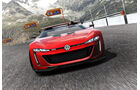 VW Golf GTI Roadster Wörthersee Gran Turismo 6