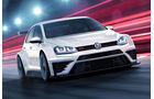 VW Golf GTI TCR - 2016