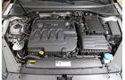 VW Passat 2.0 TDI, Motor