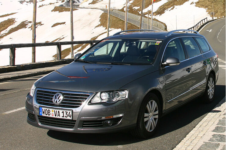 gebrauchtwagen vw passat im m ngelreport gute auswahl an. Black Bedroom Furniture Sets. Home Design Ideas