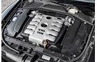 VW Phaeton V10 TDI Motion, Motor