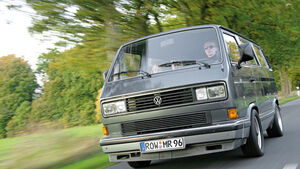 VW T3 B32