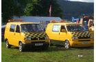 VW T4 mit Bra